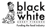 black and white asset finance