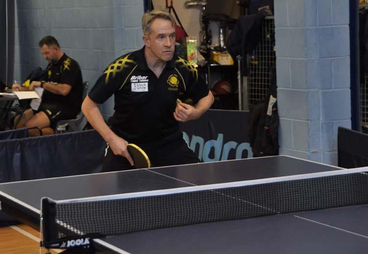 table tennis club torquay